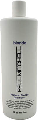 Paul Mitchell 33.8Oz Platinum Blonde Shampoo