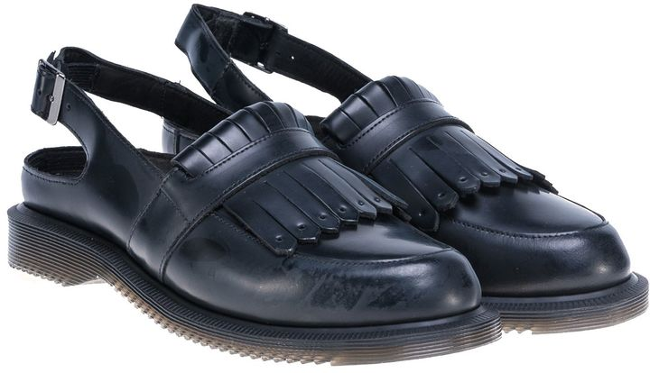 Dr. MartensDr. Martens Slingback Loafers