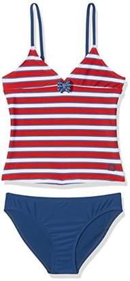 Schiesser Girl's Tankini Swimwear Set