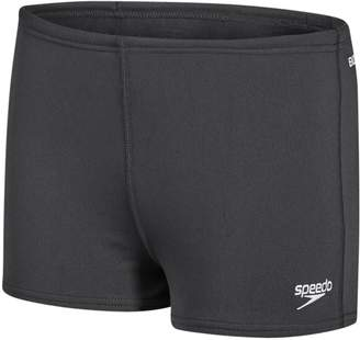 Next Boys Speedo Black Essential Endurance Swim Short