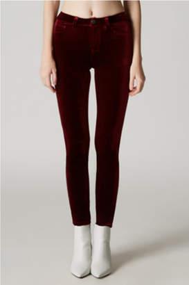 Bianco Jeans Velvet 5-pocket Jeans