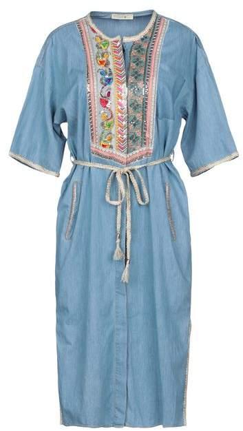 EYEDOLL Knee-length dress