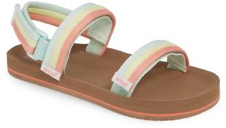 Reef Little Ahi Convertible Sandal