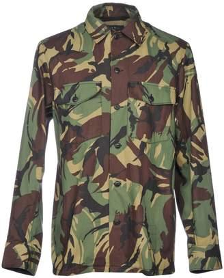 Rag & Bone Shirts - Item 38759082WP