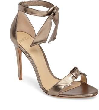 Alexandre Birman Clarita Ankle Tie Sandal