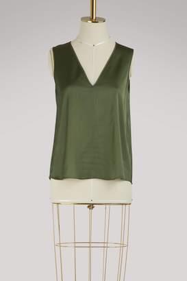 Forte Forte Sleeveless blouse