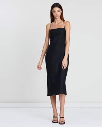 Bec & Bridge The Dreamer Midi Dress
