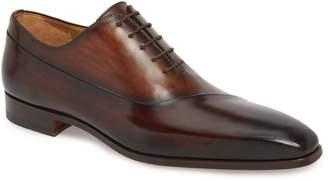 Magnanni Cristiano Asymmetrical Whole Cut Shoe