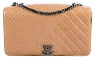 Chanel Large Coco Boy Flap Bag