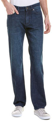 DL1961 Premium Denim Vince Aston Casual Straight Leg