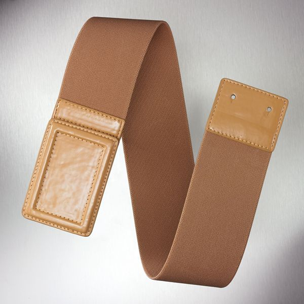 Simply Vera Vera Wang Stretch Belt