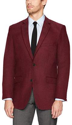 U.S. Polo Assn. Men's Wool Blend Sport Coat