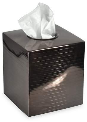 DKNY Wall Street Tissue Box