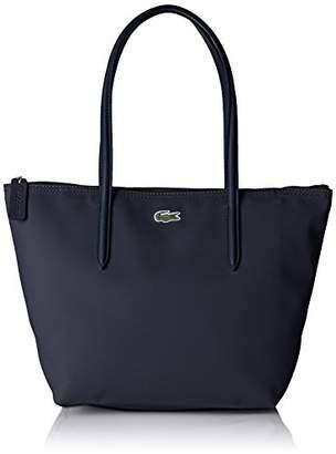 Lacoste Women's NF2037PO Cross-Body Bag, (Eclipse), 24.5 x 14.5 x 23.5 cm