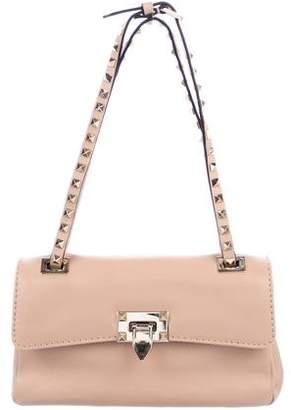 Valentino Rockstud Flap Bag