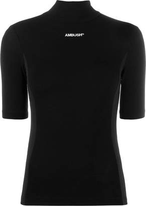 Ambush fitted T-shirt