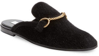 Stella McCartney Chain Loafer Mule