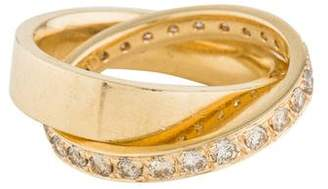 Ring Rolling Rings