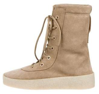 Yeezy Military Crepe Boots w/ Tags