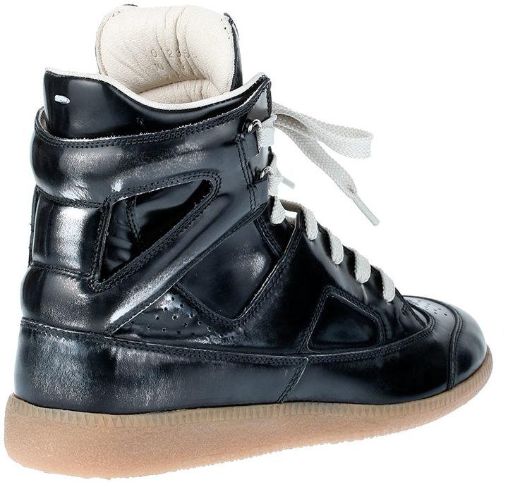 Maison Martin Margiela High top sneaker