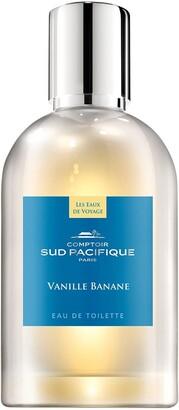 Comptoir Sud Pacifique Vanille Banane
