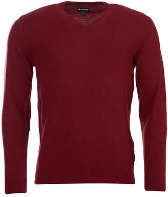 Barbour Men Harrow Sweater