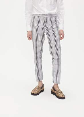 Thom Browne Shadow Prince Of Wales Trouser