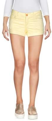 Refrigiwear Denim shorts