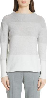 Fabiana Filippi Degrade Cashmere Blend Sweater