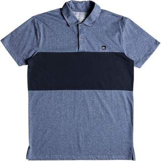 Quiksilver Kuju Polo Shirt - Men's