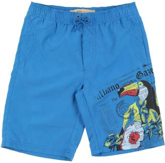 John Galliano Swim trunks - Item 47230693JH