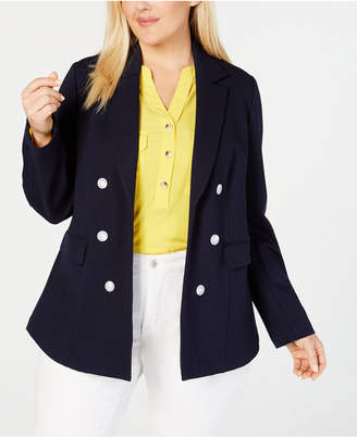 65ae4ceba85 Charter Club Plus Size Clothing - ShopStyle Canada