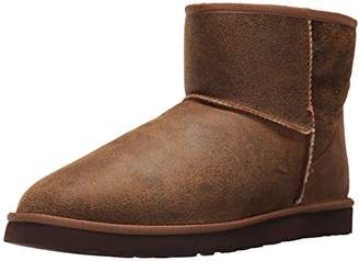 UGG Men's Classic Mini Bomber Winter Boot
