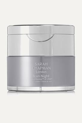 Sarah Chapman Icon Night Smartsome A3 X503 Night Cream, 30ml - Colorless