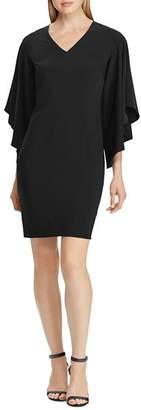 Ralph Lauren Bell Sleeve Dress