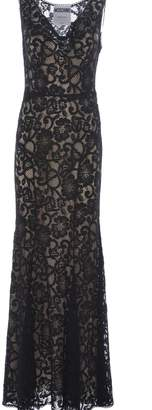 Moschino Lace Evening Dress