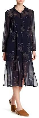 Lucky Brand Dandelion Emily Dress