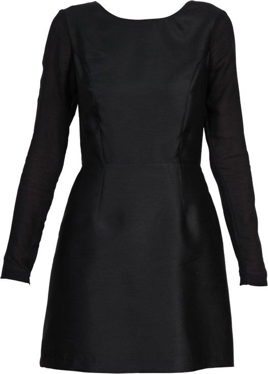 Therese Rawsthorne Twist Back Dress