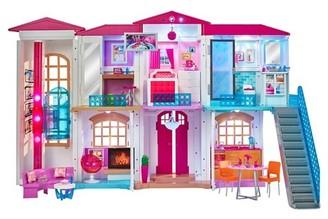 Barbie Hello Dreamhouse $224.99 thestylecure.com