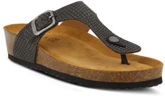 Spring Step Estelle Slide Sandal