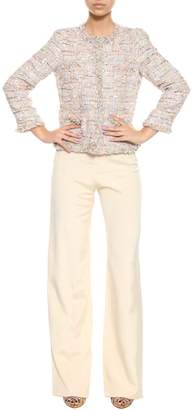 Edward Achour Paris Paris Palazzo Trousers From Paris