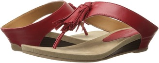 Kenneth Cole Reaction - Great Tassel Women's Shoes $59 thestylecure.com