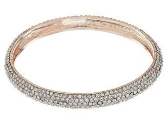 Nina Blaze Pave Bangle Bracelet Bracelet