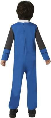 Power Rangers Power Ranger Ninja Steel Blue Classic Ranger