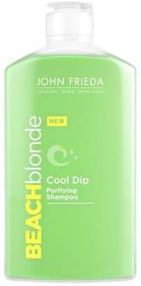 John Frieda Beach Blonde Cool Dip Purifying Shampoo 250ml