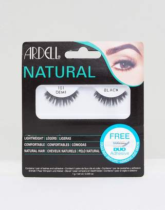 Ardell Lashes 101 Demi Blk