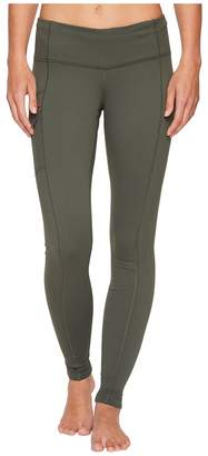 Columbia Luminary Leggings Women's Casual Pants