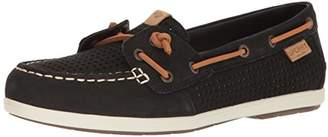 Sperry Women's Coil Ivy Perf Boat Shoe