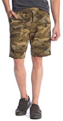Neff Bunker Sweat Shorts