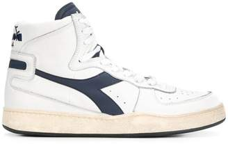 Diadora Mi Basket hi-top sneakers
